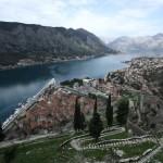 Montenegro - körút