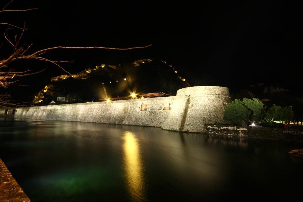 2009-03-28 - 2009-04-08 Montenegro - körút